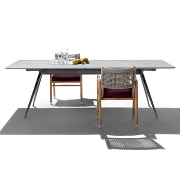 Zefiro Outdoor Dining Table