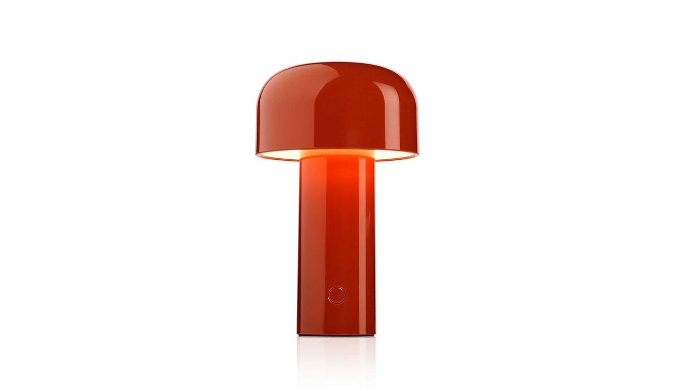 Bellhop Portable Table Lamp