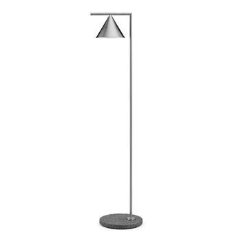 Captain Flint Outdoor Floor Lamp