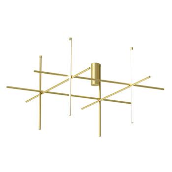 Coordinates Ceiling Light - C4