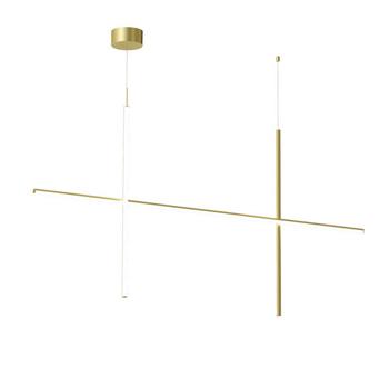 Coordinates Suspension Light - S2
