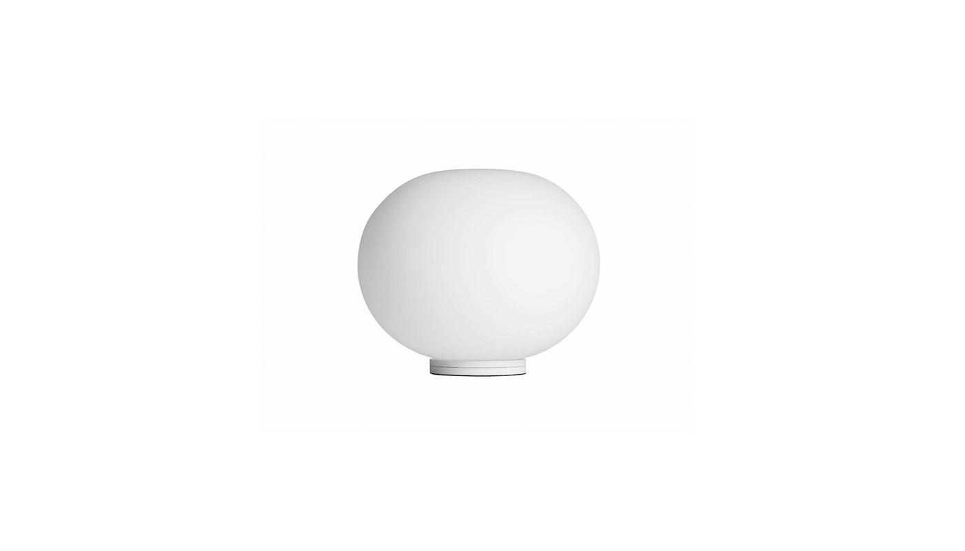 Glo-Ball Basic Zero Table Lamp