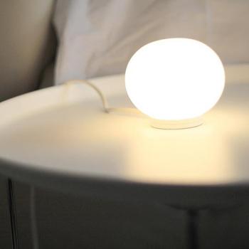Glo-Ball Mini Table Lamp