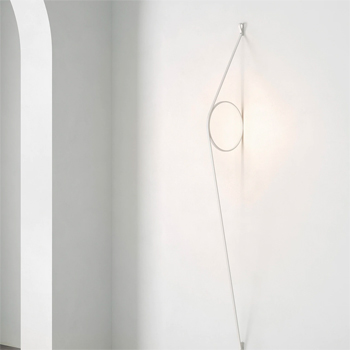 WireRing Wall Sconce
