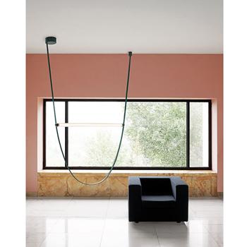 Wireline Suspension Light