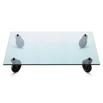 Tavolo con Ruote Coffee Table