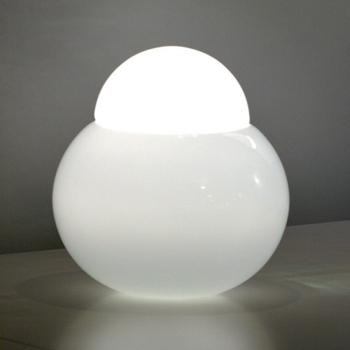 Daruma Table Lamp