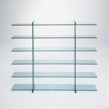 Teso Bookshelves