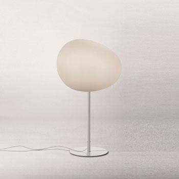 Gregg Tall Table Lamp