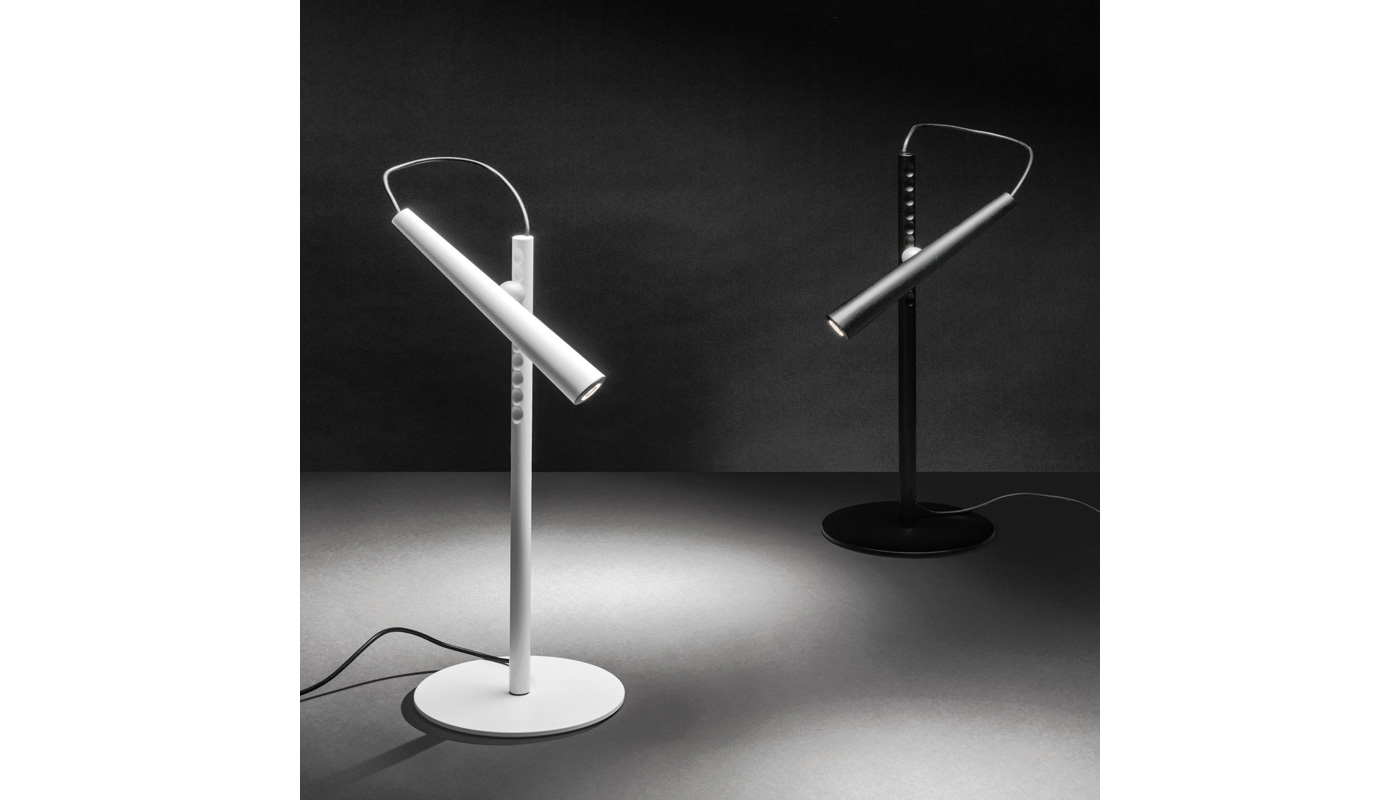 Magneto Table Lamp