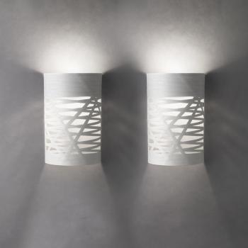 Tress Wall Light