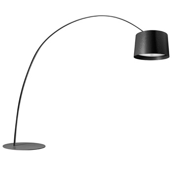Twice as Twiggy Floor Lamp