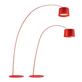 Twiggy Floor Lamp - LED