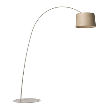 Twiggy Wood Floor Lamp