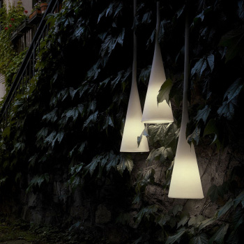 Uto Outdoor Suspension Light