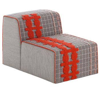 Bandas Lounge Chair