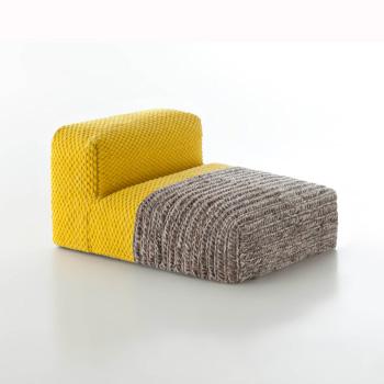 Mangas Plait Yellow Module