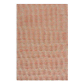 Raw Rug - Pink