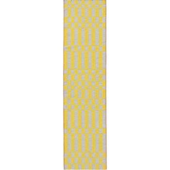 Banda Rug B. Yellow