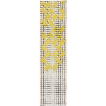 Banda Rug C. Yellow