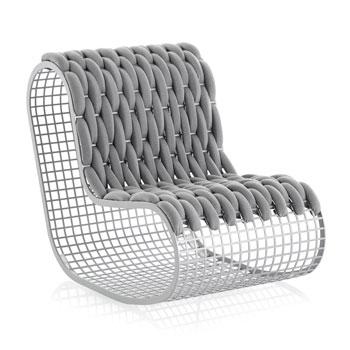 Buit Club Lounge Chair