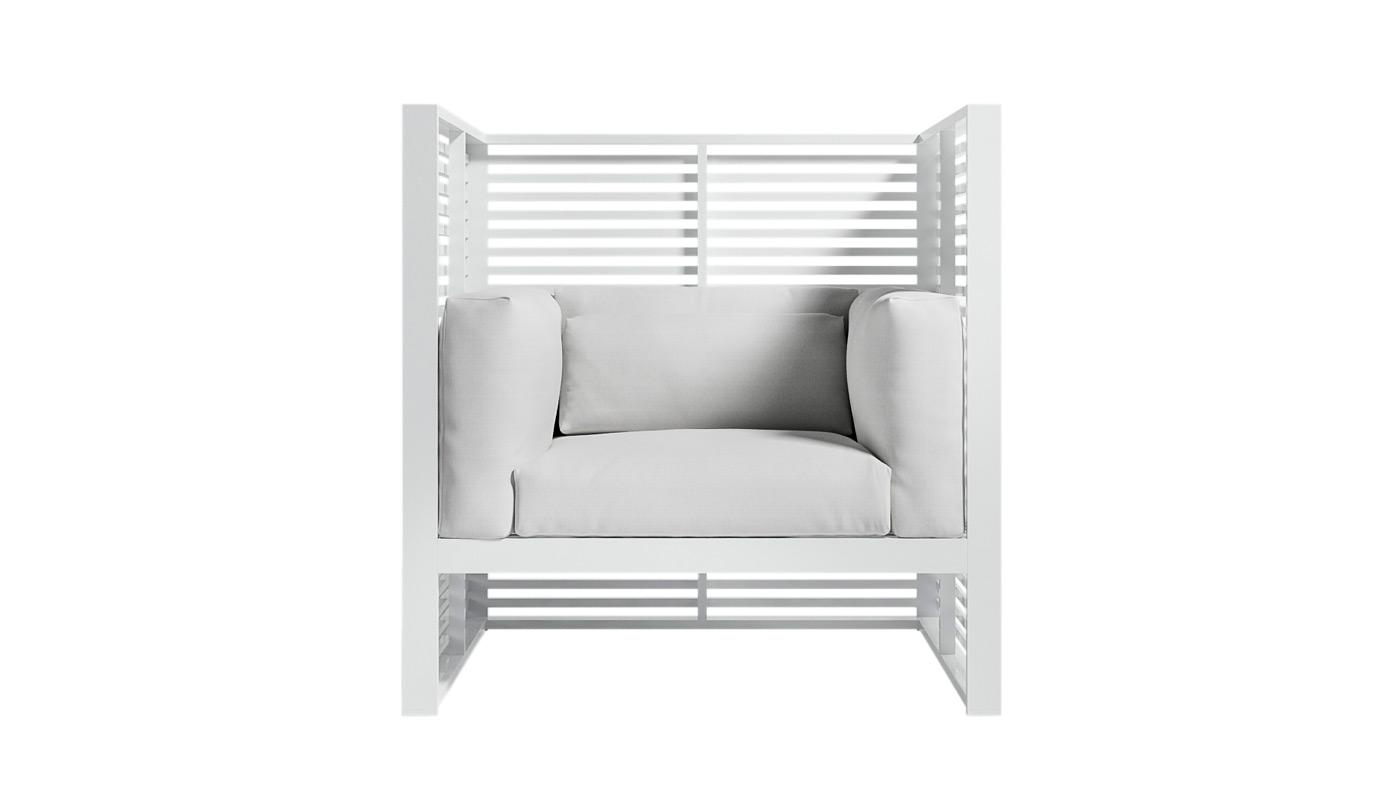 DNA Normando Lounge Chair