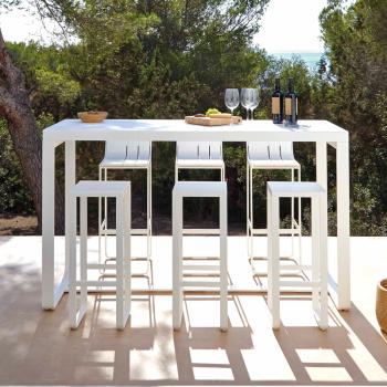 Flat Bar Table - Large