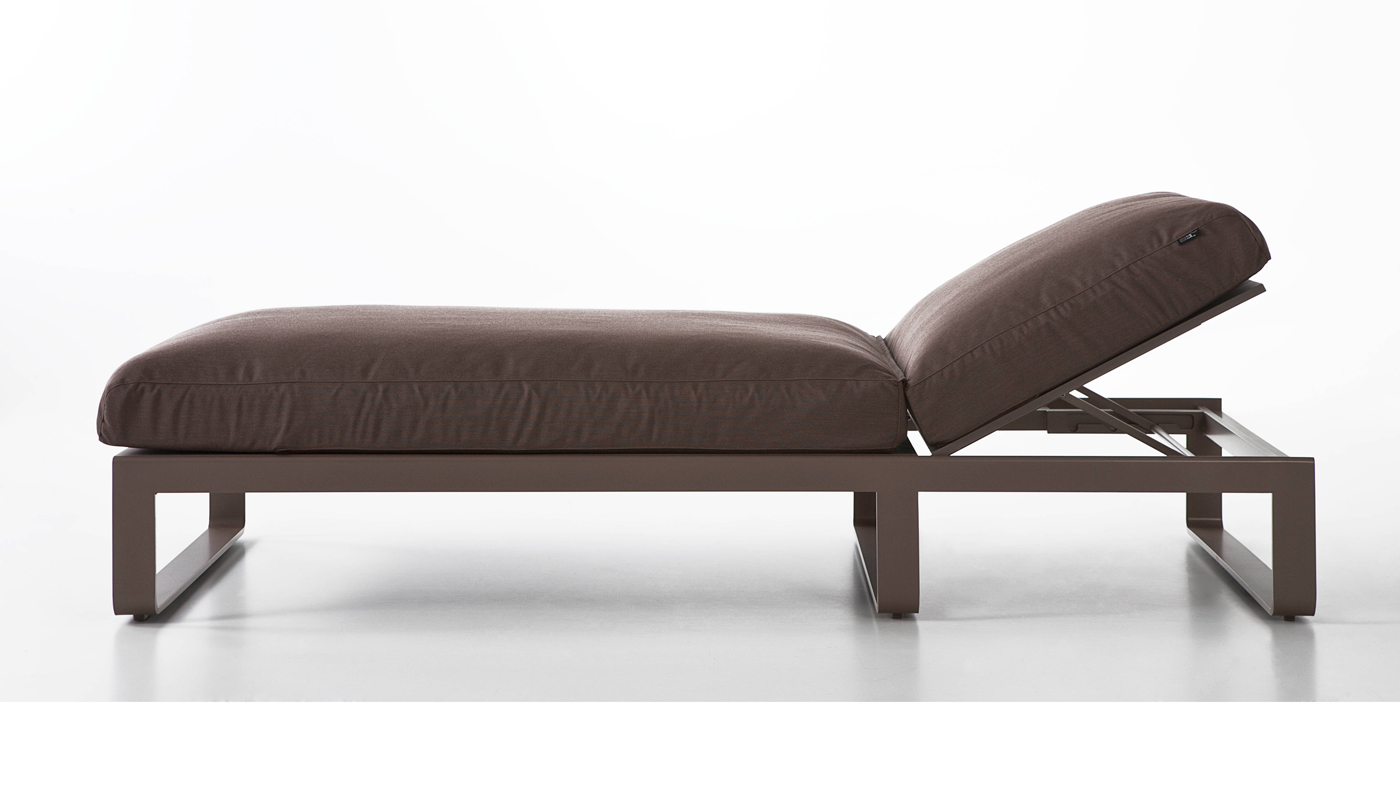 Flat Chill Daybed