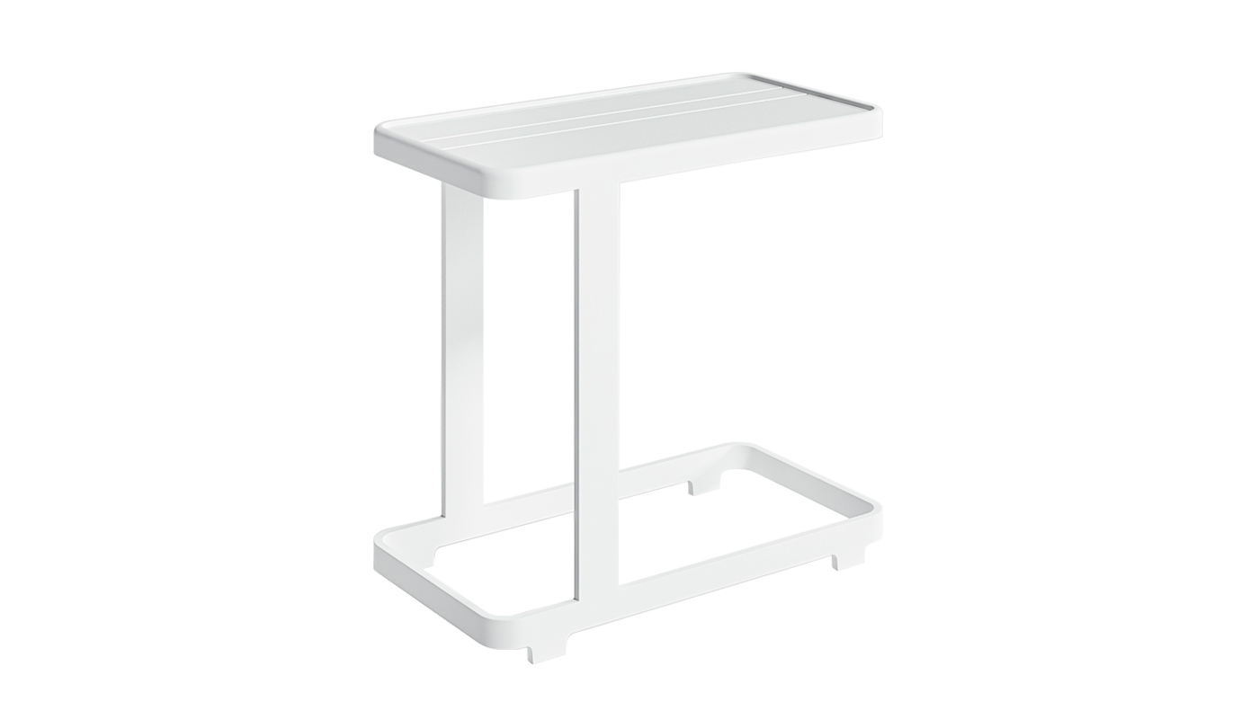 Flat Service Table