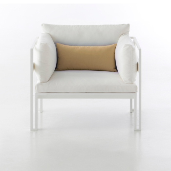 Jian Lounge Chair