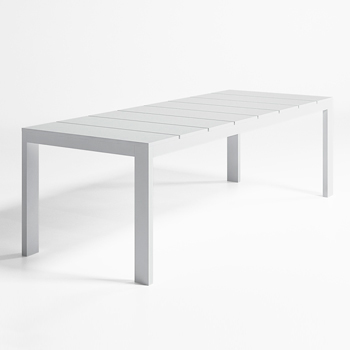 Na Xemena Dining Table - Quickship