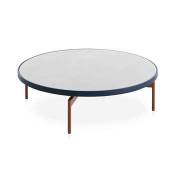 Onde Coffee Table - Round