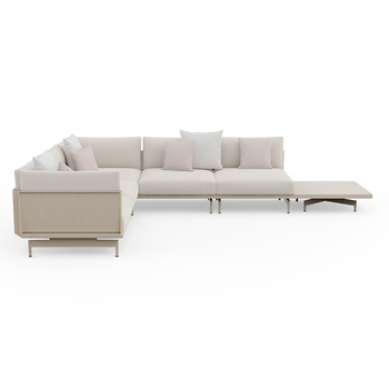 Onde Sectional Sofa