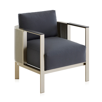 Solanas Club Dining Chair