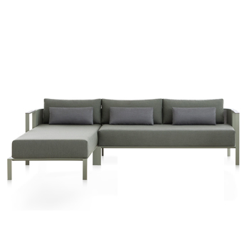 Solanas Sectional Sofa