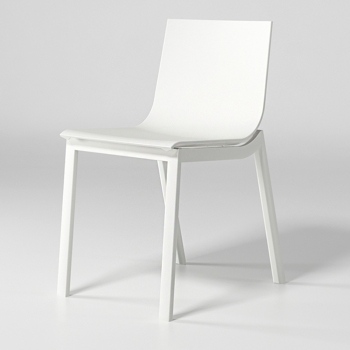 Stack Dining Chair - Model 4