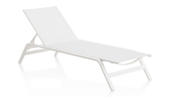 Stack Chaise Longue