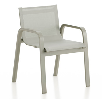 Stack Club Dining Chair