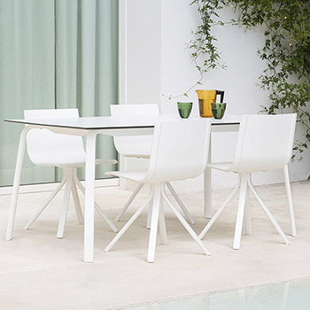 Stack Dining Table - Quickship