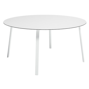Stack Dining Table - Round