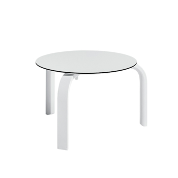 Stack Side Table - Round