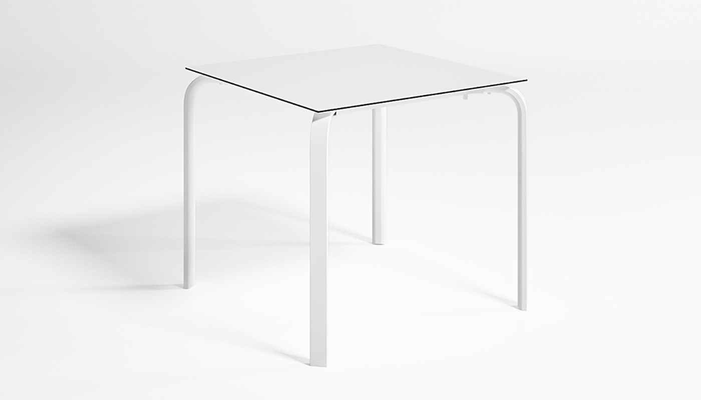 Stack Stackable Dining Table
