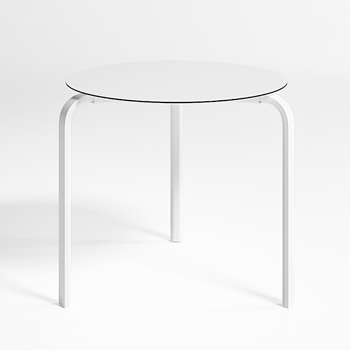 Stack Stackable Dining Table - Round