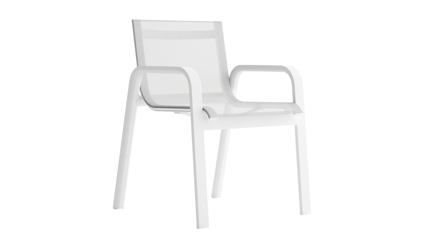 Stack Dining Chair