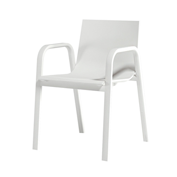 Stack Dining Chair - Model 3