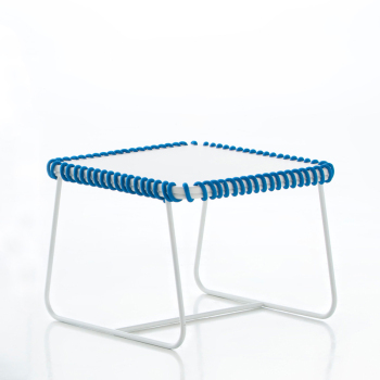 Textile Coffee Table