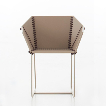 Textile Dining Chair