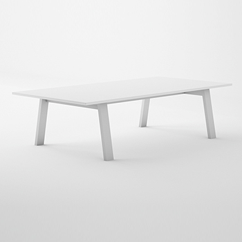 Timeless Coffee Table - Quickship