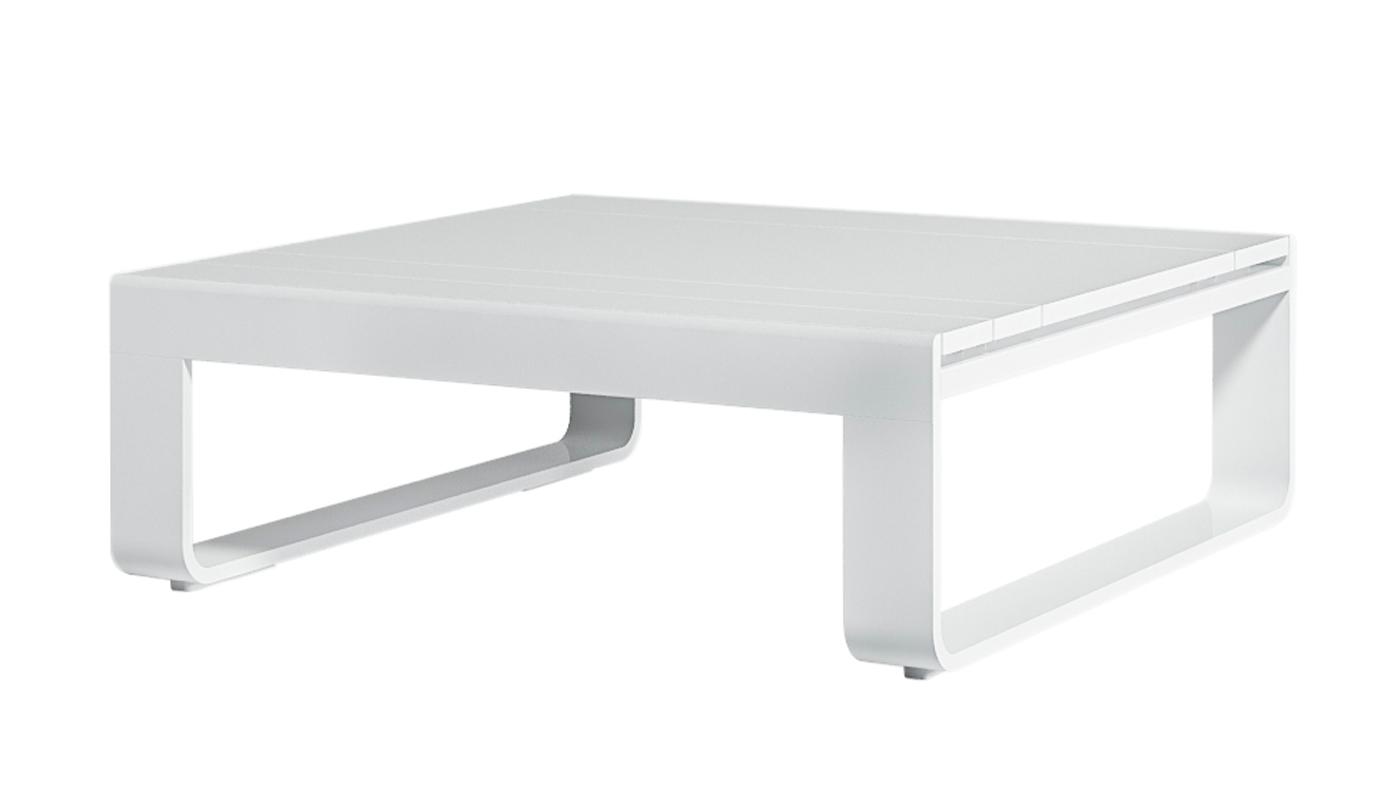 Strange Flat Low Side Table By Gandia Blasco Switch Modern Machost Co Dining Chair Design Ideas Machostcouk