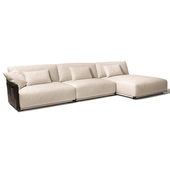 Adam Sectional Sofa